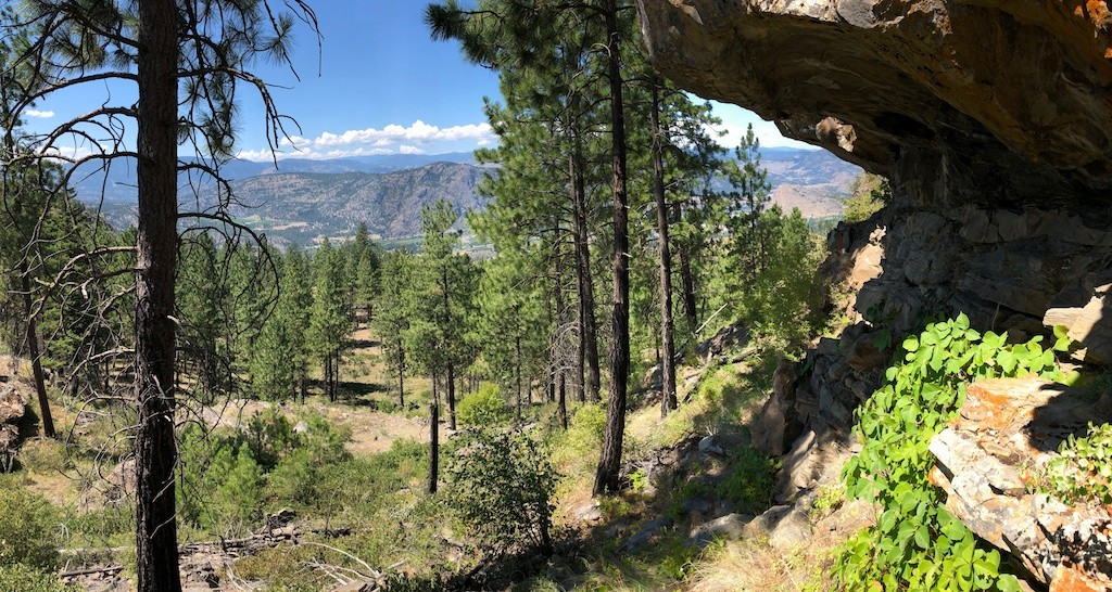 South Okanagan Exploring